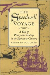 The Speedwell Voyage