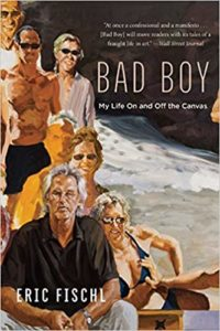 Eric Fischl - Bad Boy